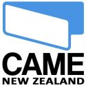 CAME NZ  Automatic Doors and Gates adg.co.nz