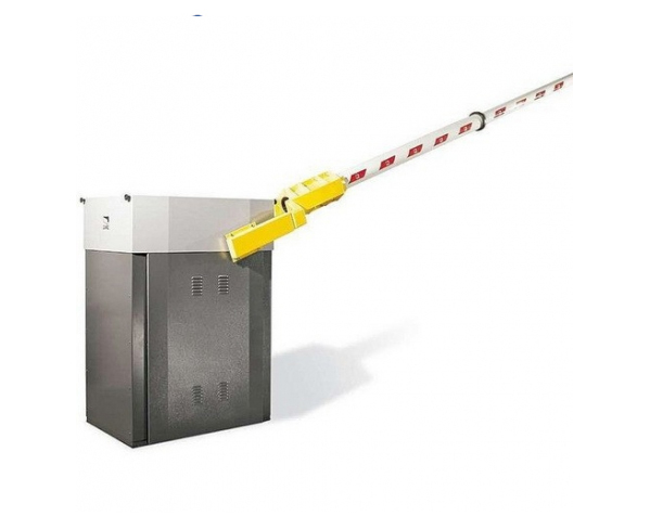 Barrier Arms - Automatic Doors and Gates