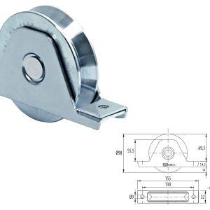 Comunello 336V-100