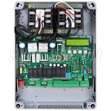 ZLJ24 Control Panel